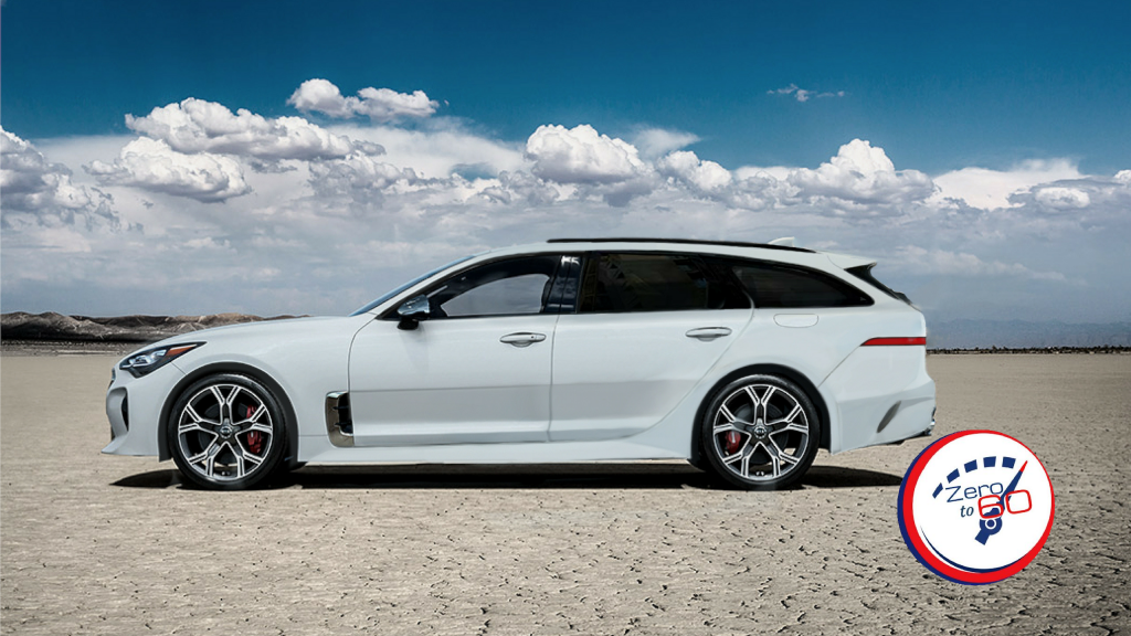 76 The Best 2020 Kia Stinger Gt2 New Review