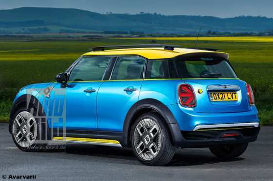76 The Best Mini Neuheiten 2020 Concept