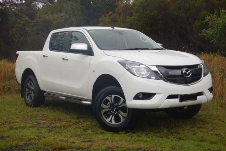76 The Mazda Bt 2020 Style