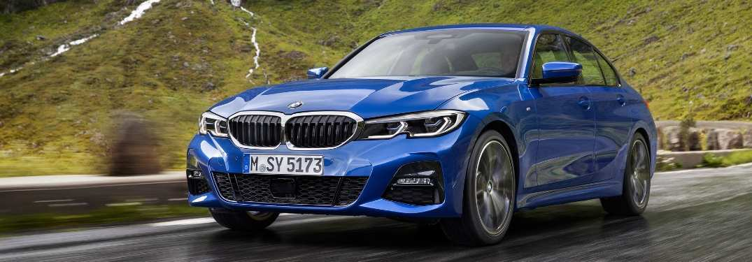 77 A 2019 Bmw 3 Series Release Date Prices