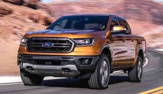 77 A 2020 Ford Ranger Wildtrak Price And Release Date