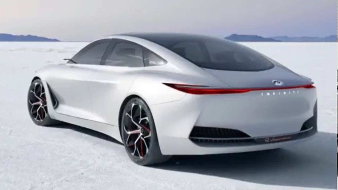 77 A Infiniti Concept 2020 Price Design And Review