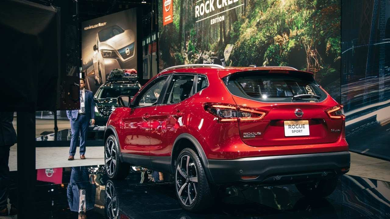 77 A Nissan Qashqai 2020 Youtube Price And Release Date