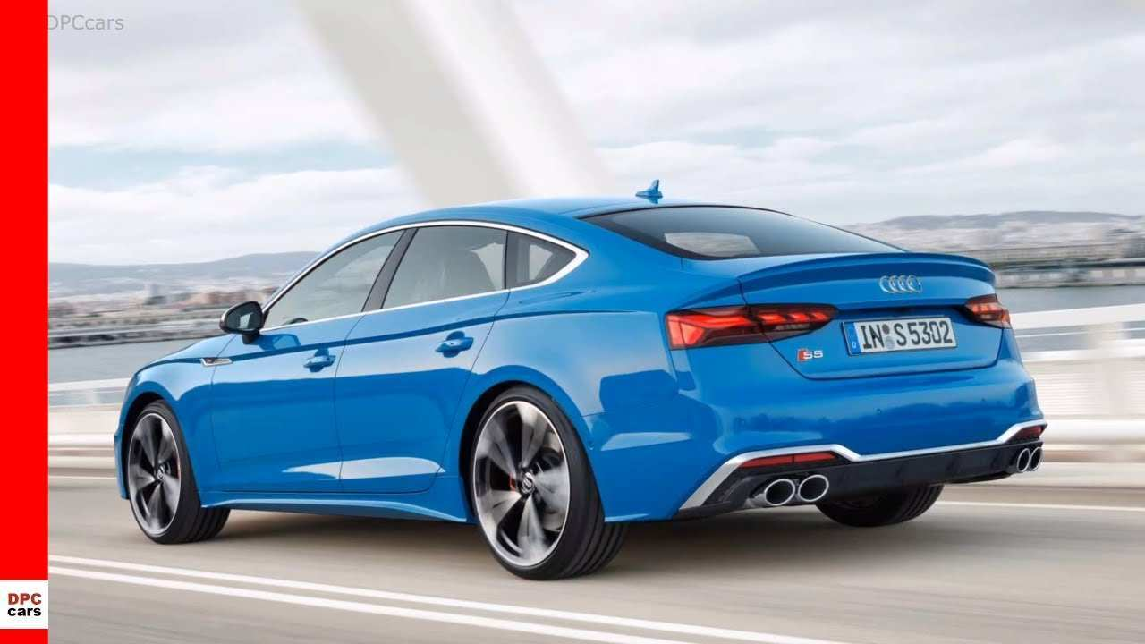 77 Best 2020 Audi S5 Performance And New Engine