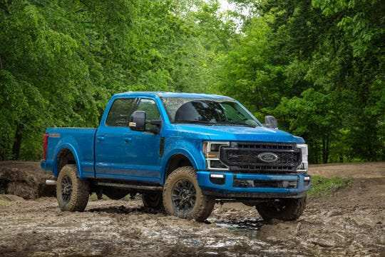 77 Best Ford Powerstroke 2020 Overview