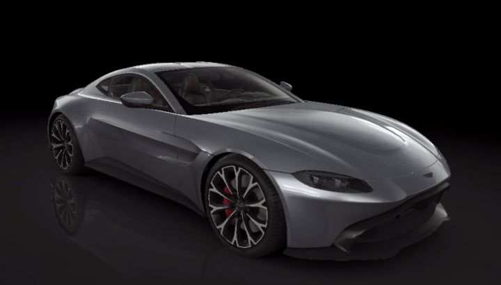 77 New 2019 Aston Martin Vantage Configurator Price Design And Review