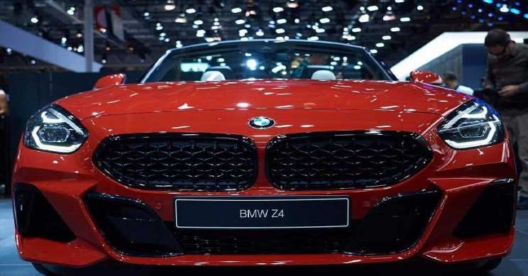 77 New 2019 Bmw Cars Spesification