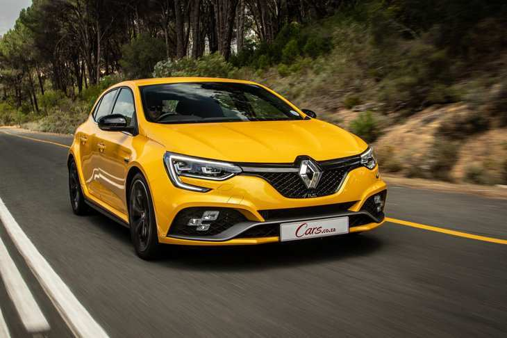 77 New 2019 Renault Megane Rs Photos