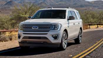 77 New 2020 Ford Expedition Concept And Review