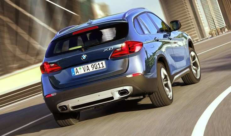 77 New Bmw Urban Cross 2020 Ratings
