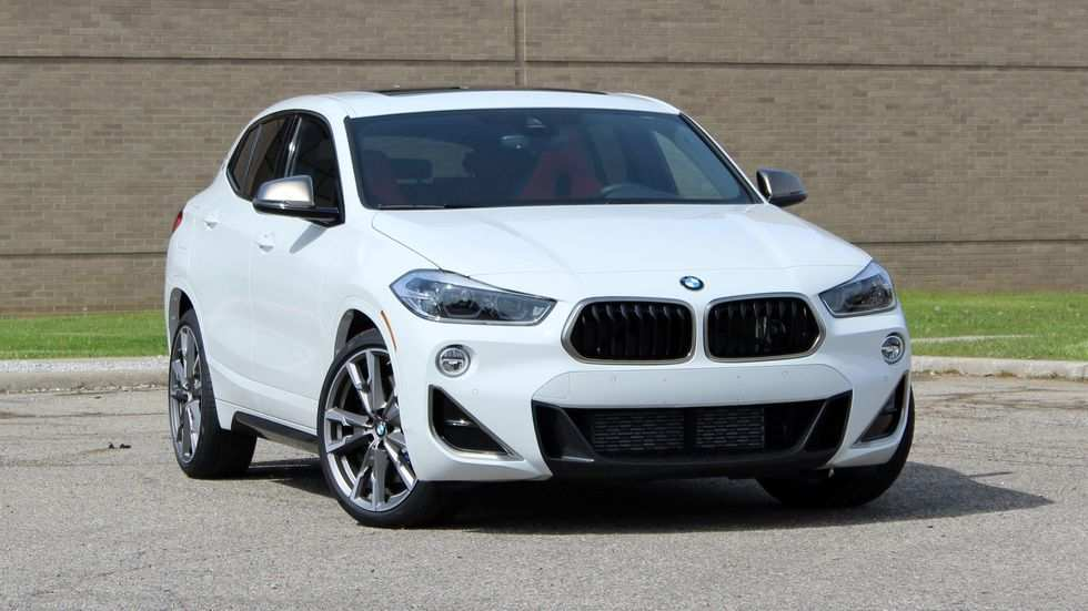 77 The 2019 Bmw X2 Release Date