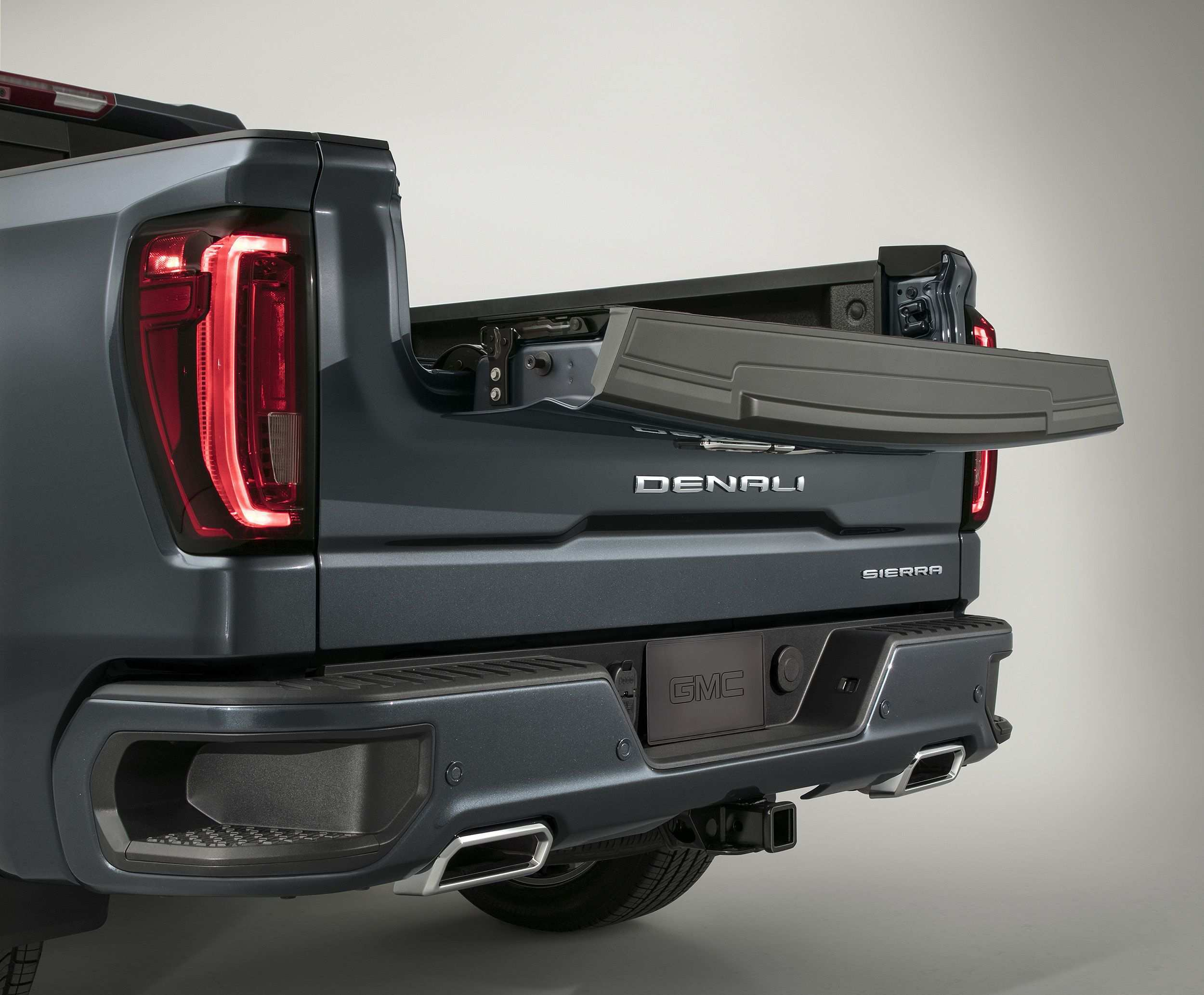 77 The 2019 Gmc 2500 Tailgate Specs And Review