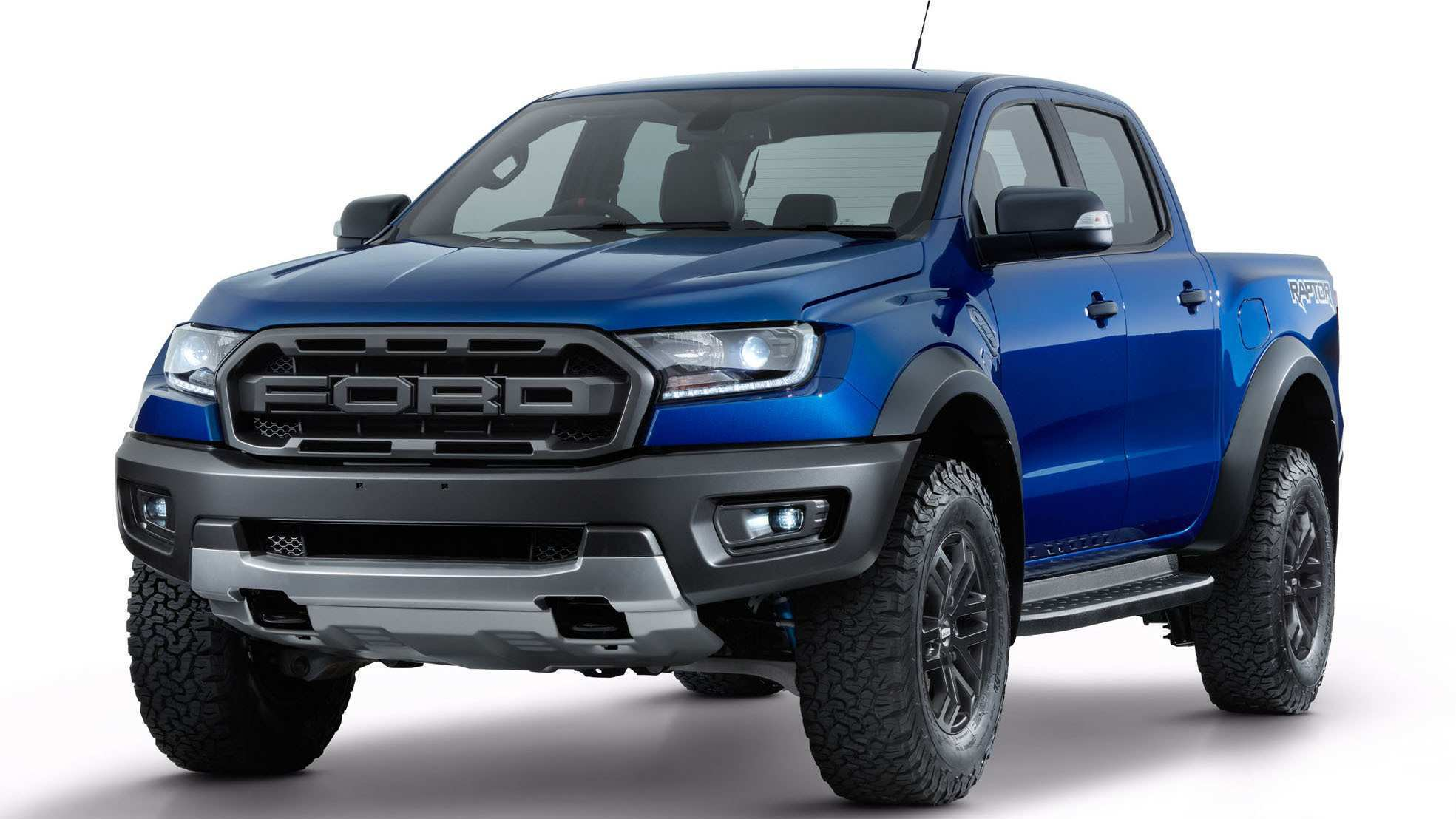 77 The Best F2019 Ford Ranger Release