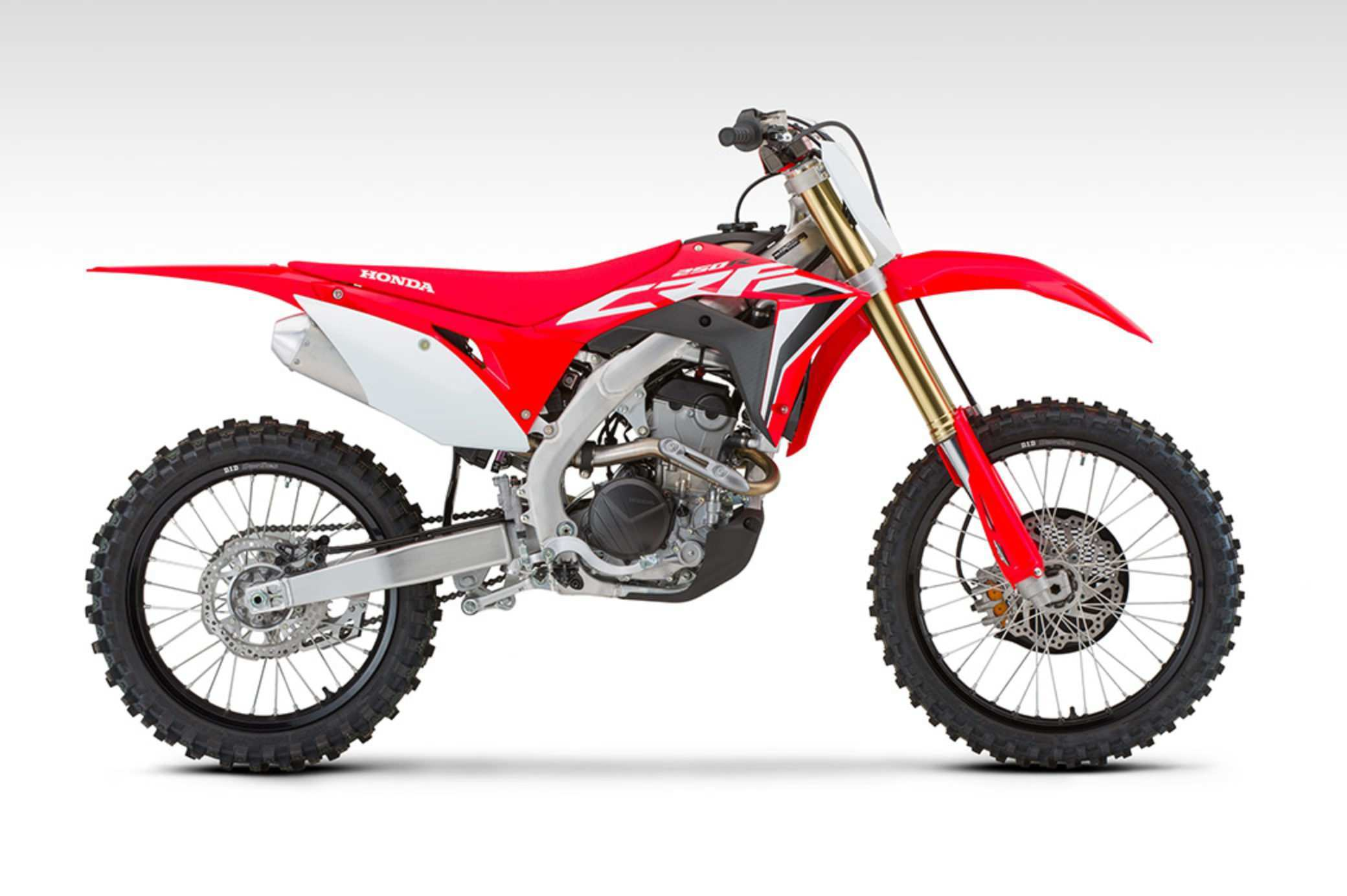 77 The Honda Dirt Bikes 2020 Model