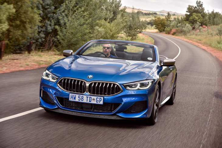 78 A 2019 8 Series Bmw Prices