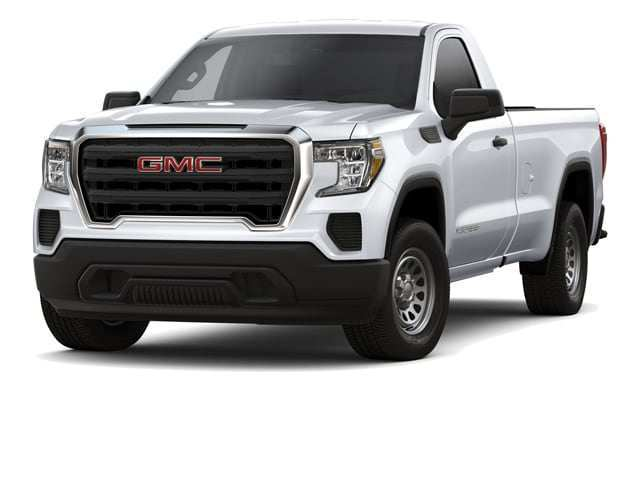 78 All New 2019 Gmc Sierra Images Pictures