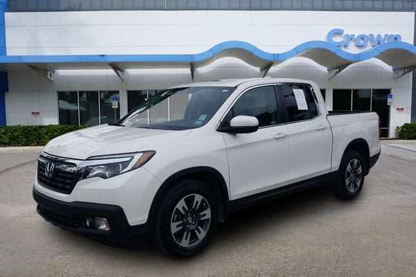 78 All New 2019 Honda Ridgeline Incentives Prices