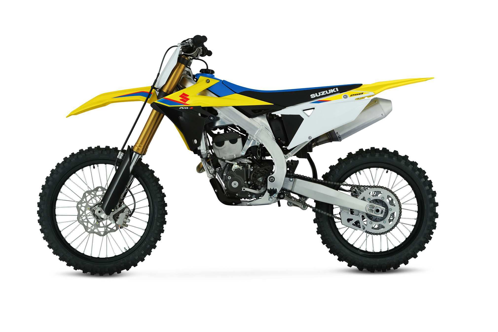 78 All New 2019 Suzuki Rmz Research New