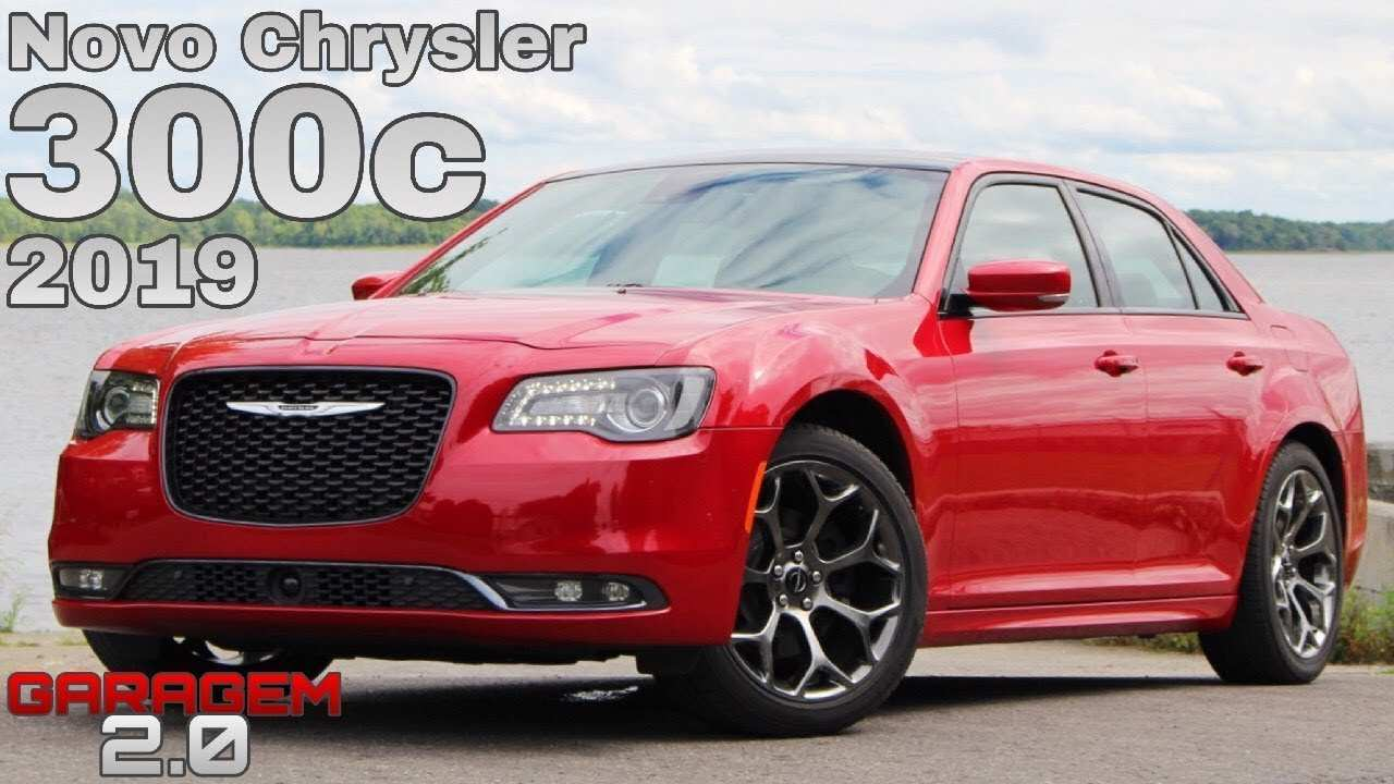 78 All New Chrysler 300C 2019 Research New