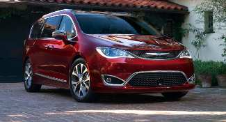 78 Best 2019 Chrysler Pacifica Review Pictures