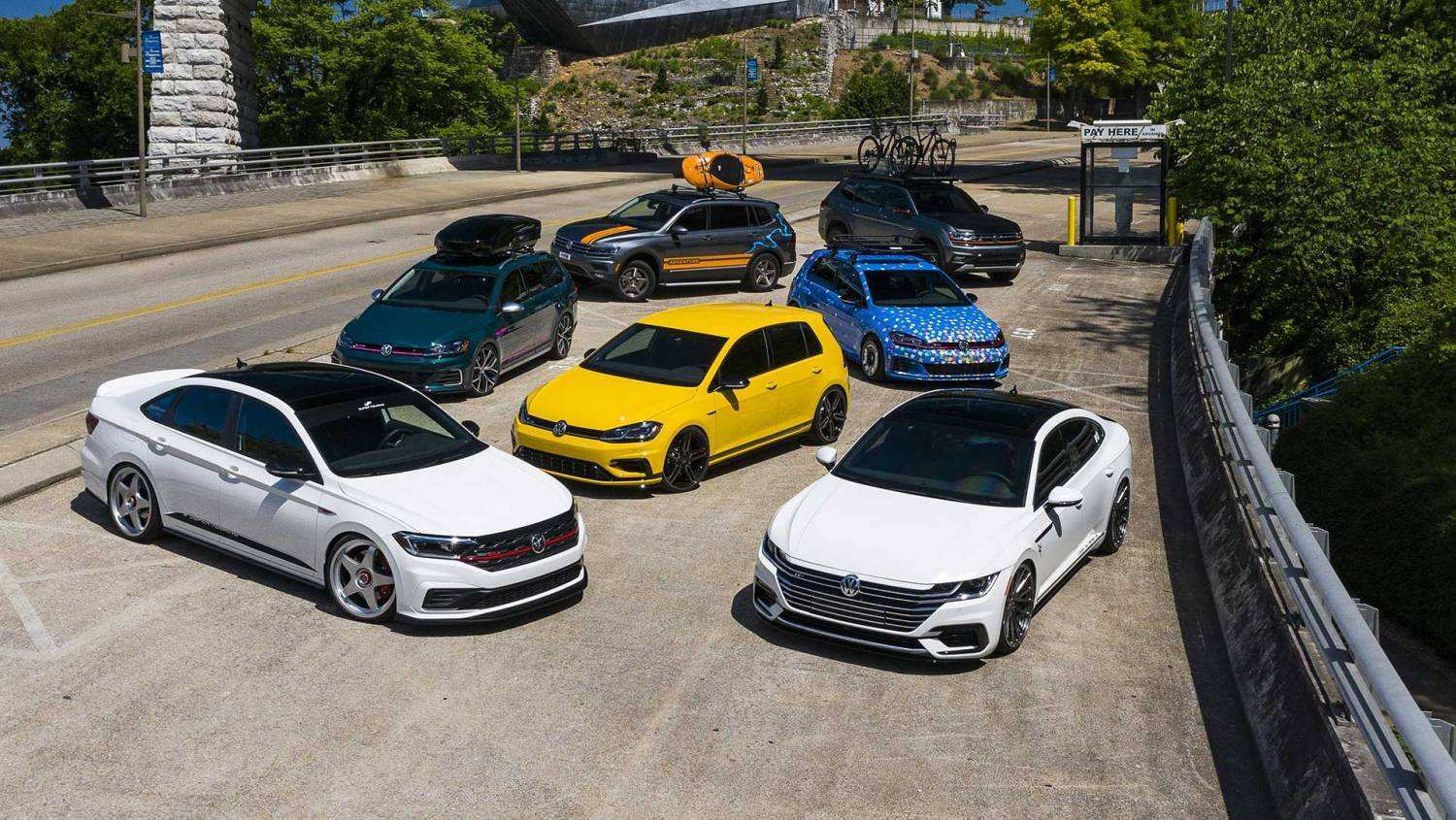 78 New 2019 Volkswagen Usa Release