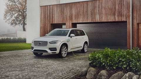 78 New 2019 Volvo Electric Car Ratings