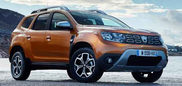 78 New Dacia 2019 Price And Review