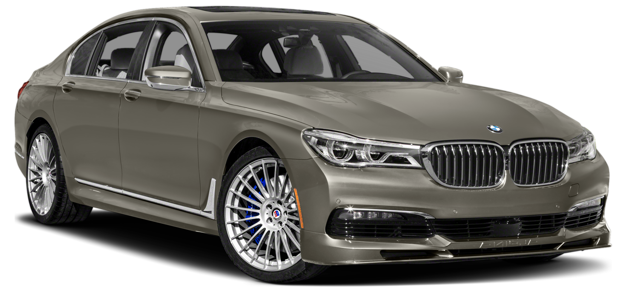 78 The Best 2019 Bmw B7 Specs And Review