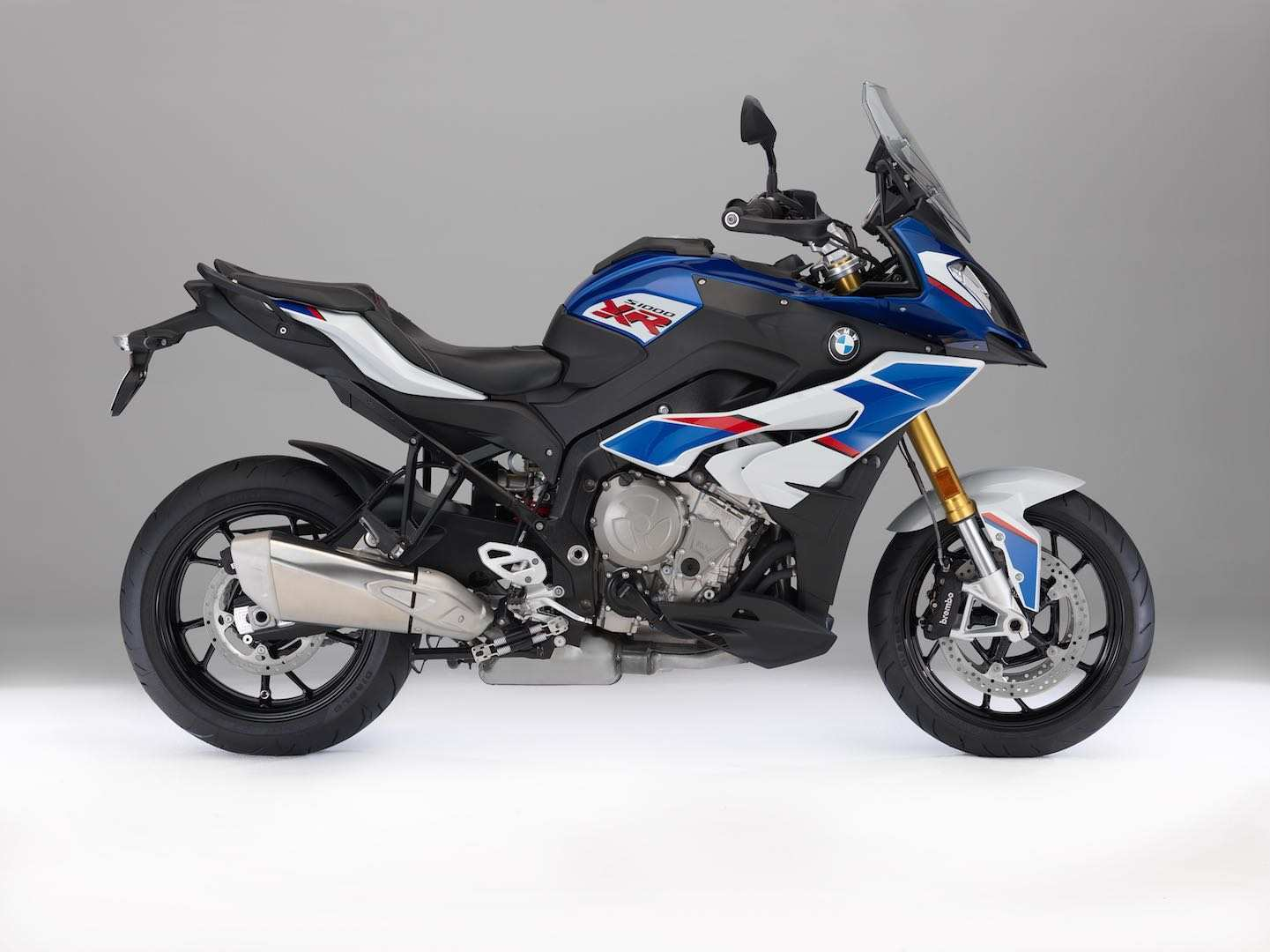 78 The Best 2019 Bmw S1000Xr Research New