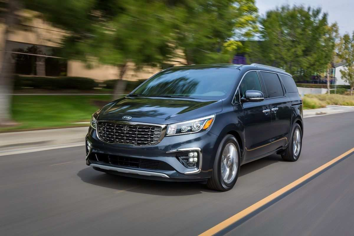78 The Best 2019 Kia Usa Redesign And Concept