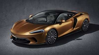 78 The Best 2019 Mclaren Reviews