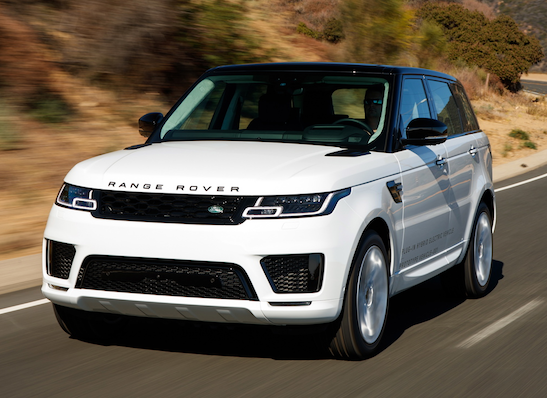 78 The Best 2020 Land Rover Sport Price And Review