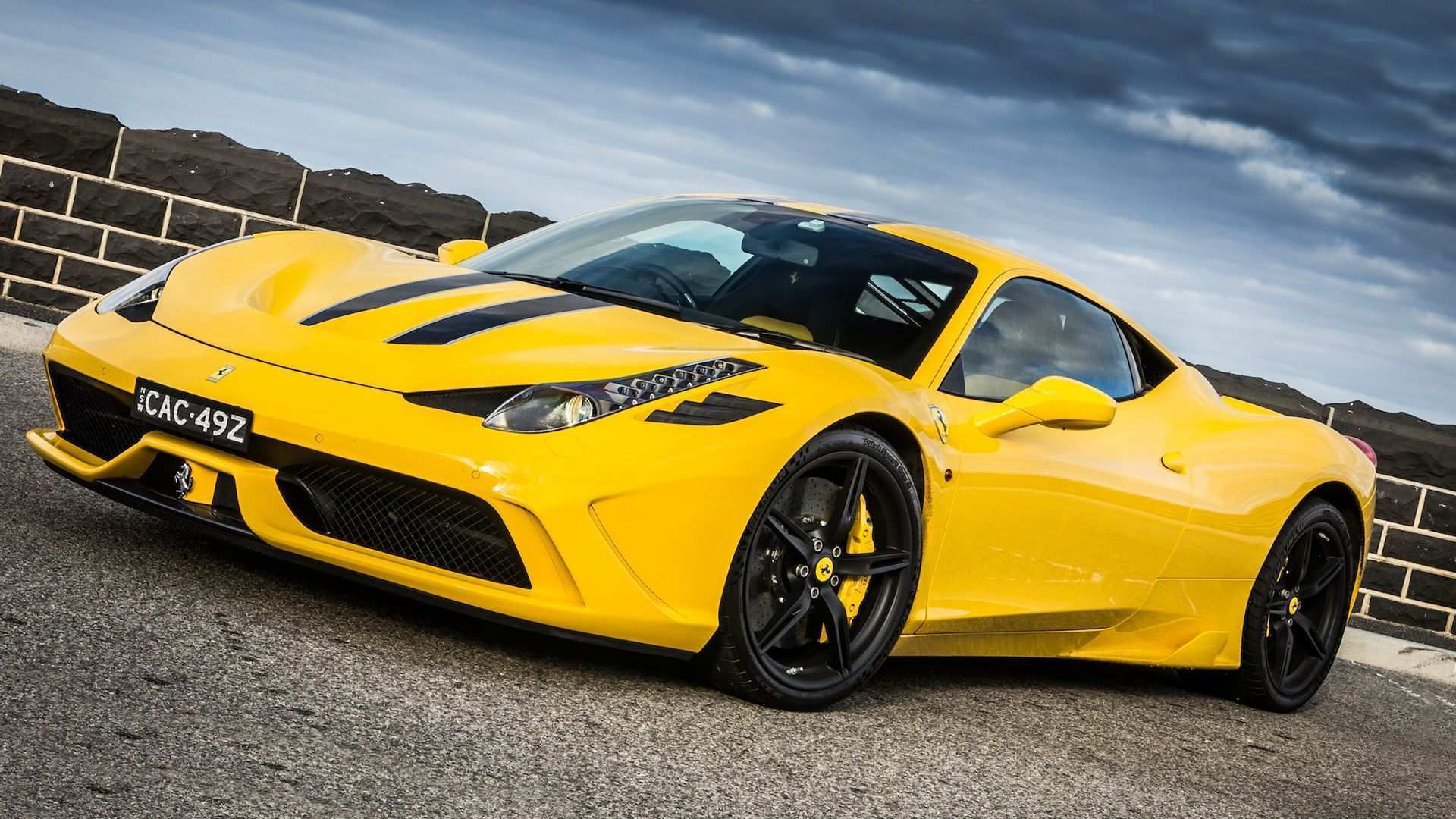 78 The Best Ferrari 2019 Price First Drive