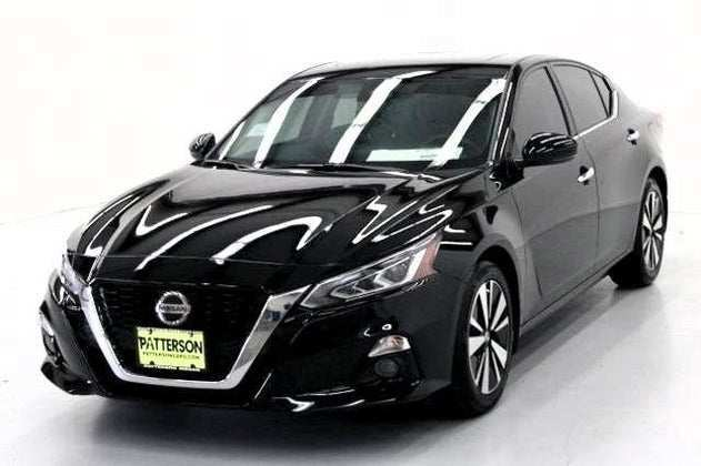 78 The Black Nissan Altima Price Design And Review