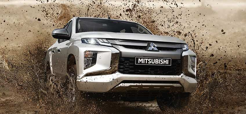 78 The L200 Mitsubishi 2020 Ficha Tecnica Price and Release date