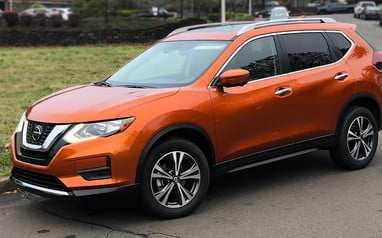 79 A 2019 Nissan Vehicles Price And Review