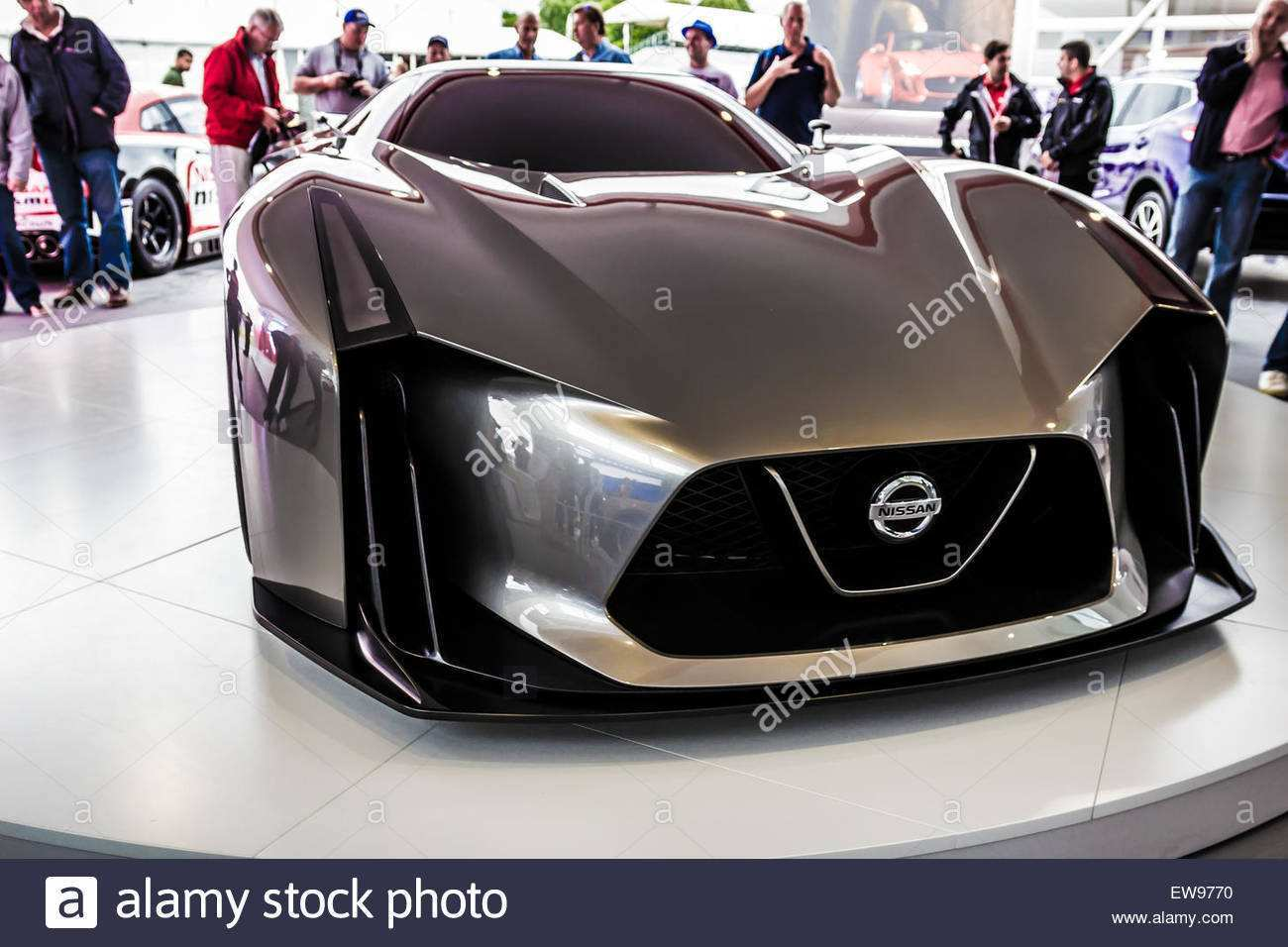 79 A Nissan Concept 2020 Redesign And Review