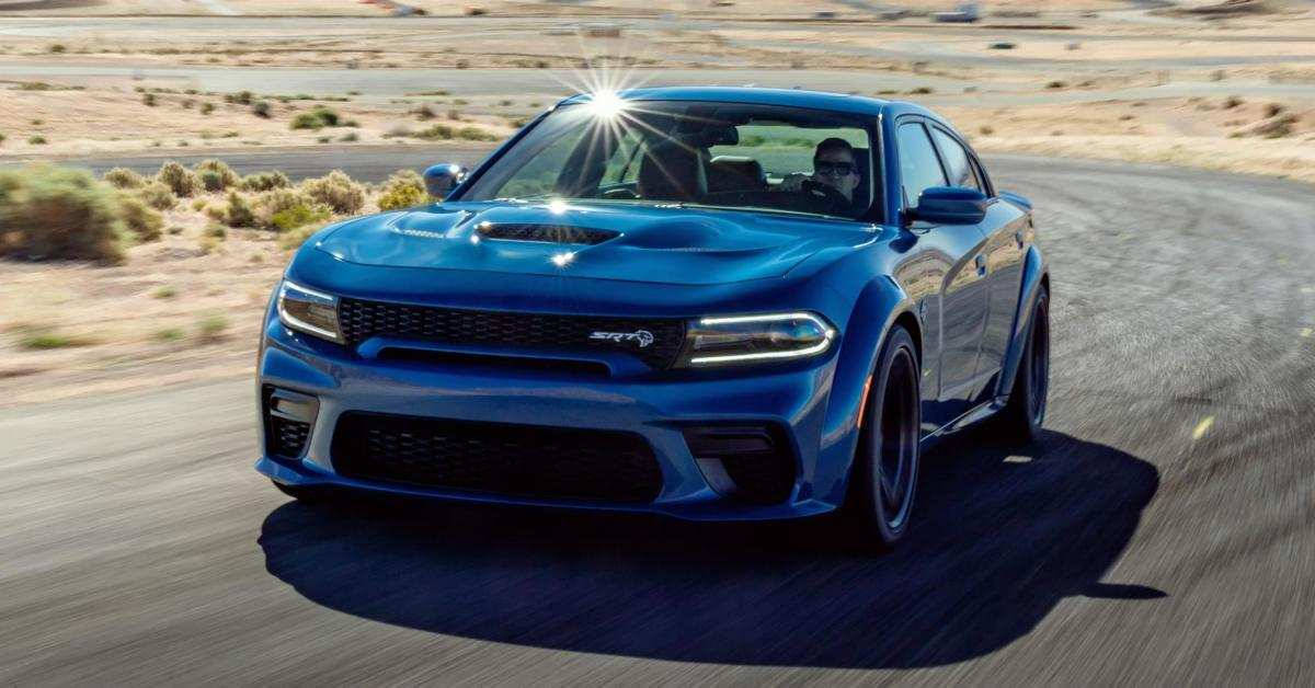 79 A Pictures Of 2020 Dodge Charger Configurations