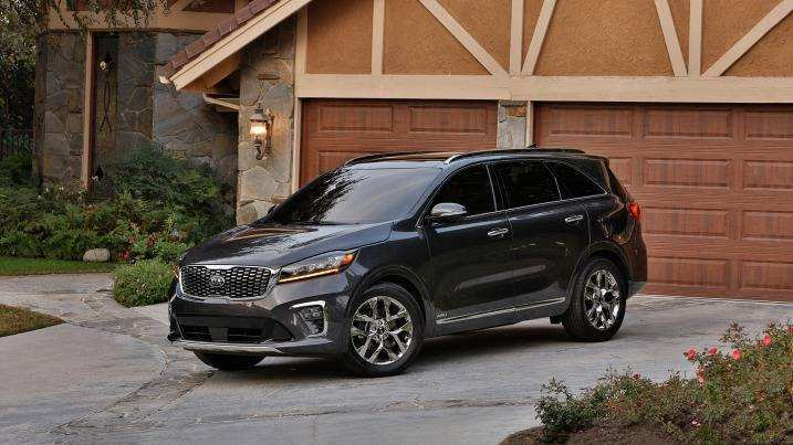 79 All New 2019 Kia Usa Price And Release Date