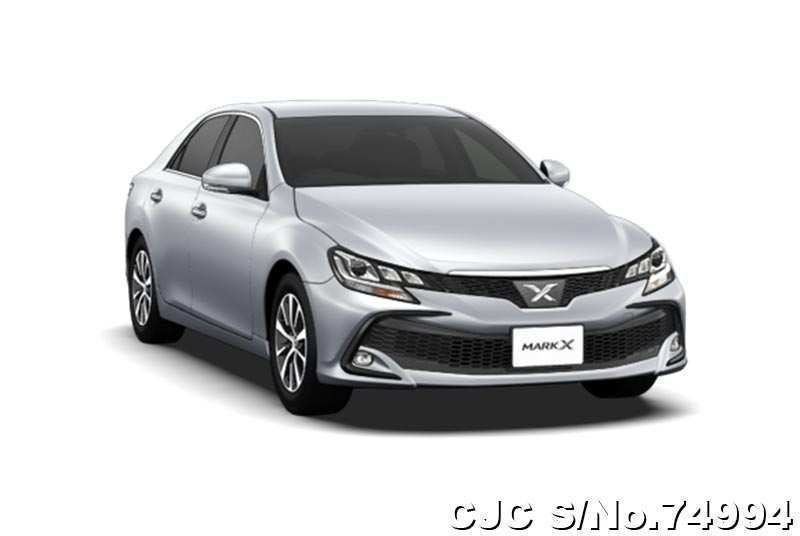 79 Best 2019 Toyota Mark X Spesification