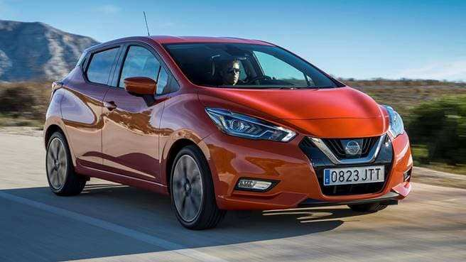 79 New Nissan March 2020 Brasil Pictures