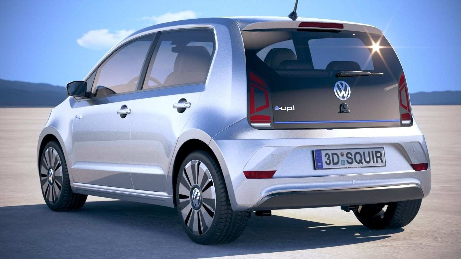 79 The 2019 Vw Up Interior