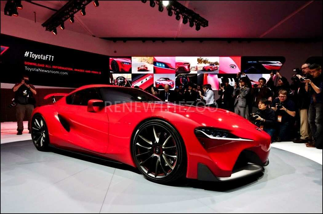79 The Best 2019 Toyota Supra Estimated Price Specs And Review
