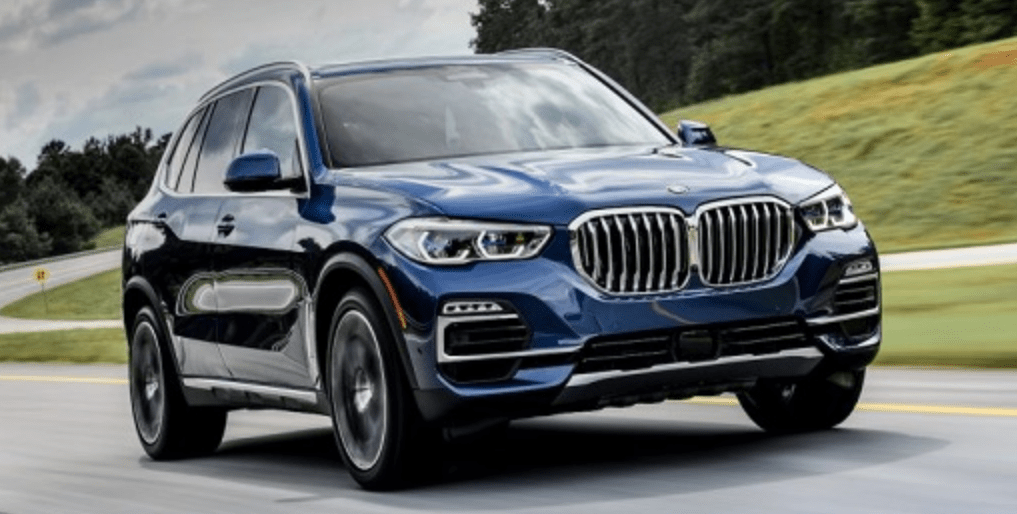 79 The Best 2020 Bmw X5 Hybrid Review And Release Date