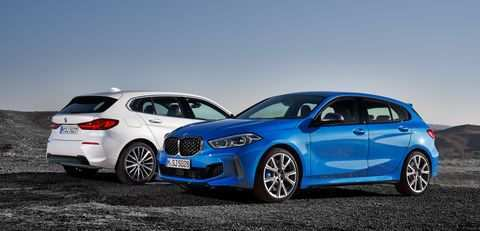 79 The Best Bmw One Series 2020 Price And Review