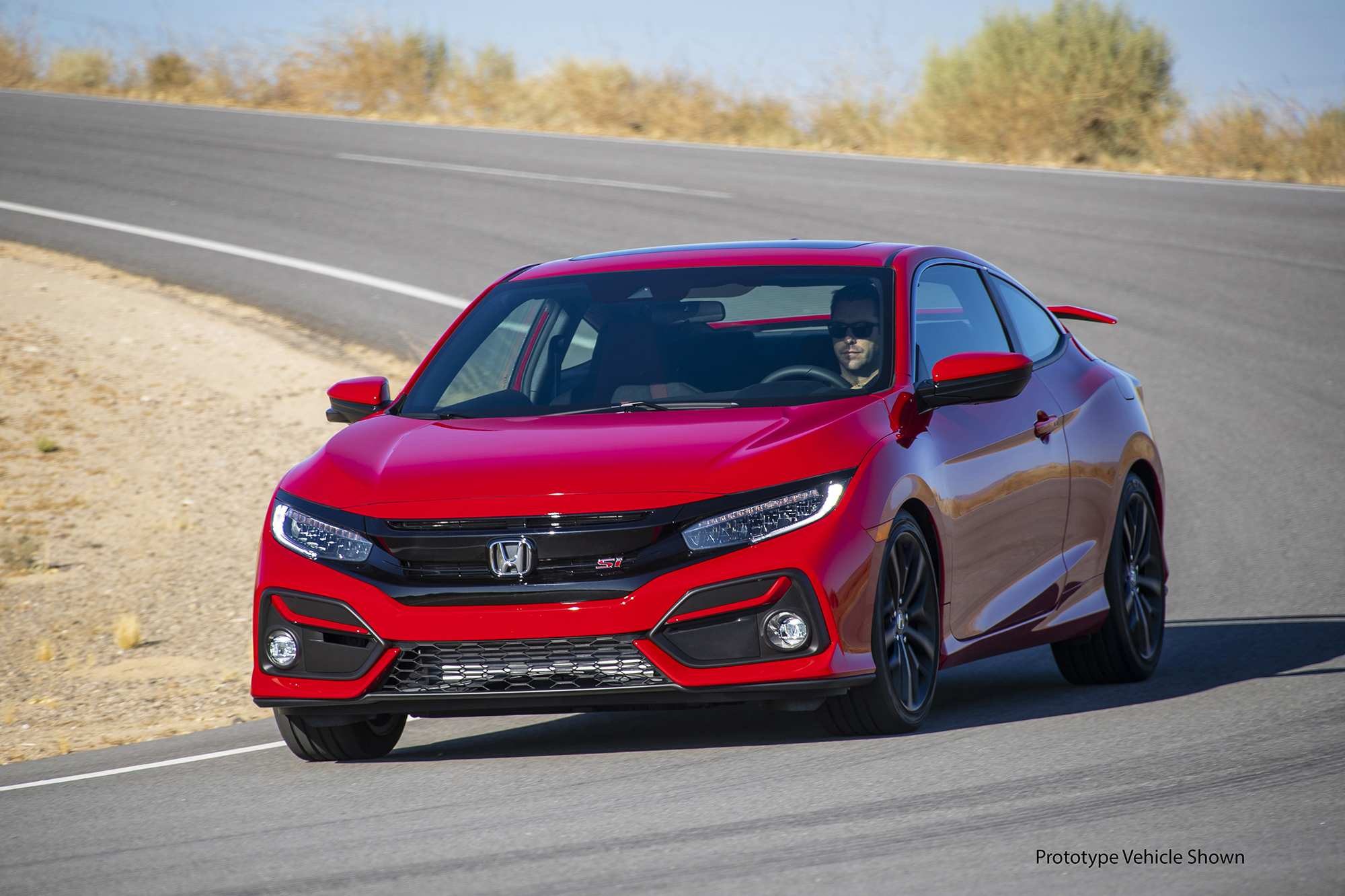 79 The Best Honda Si 2020 Performance