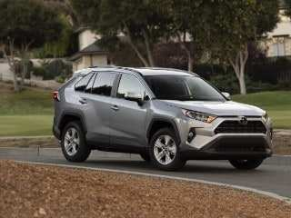 79 The Best Toyota Rav4 2020 Price And Review