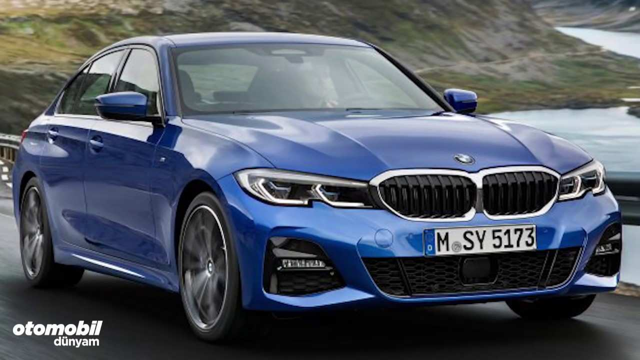 80 A 2019 Bmw 3 Series G20 Price