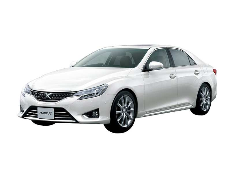 80 A 2019 Toyota Mark X Redesign And Review