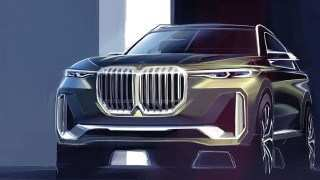 80 A Bmw Urban Cross 2020 New Model And Performance